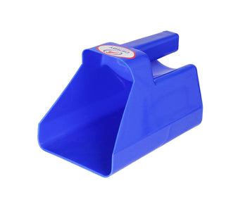 Derby Originals Grain Feed Plastic Scoop