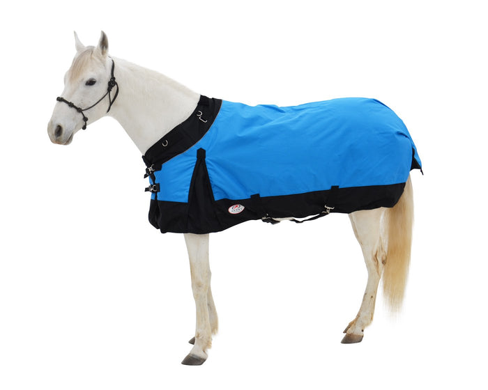 Derby Originals Wind Storm 1200D Heavy Weight Winter Horse Turnout Blanket 300g