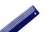 Mane and Tail Comb Large 9 Inch for Horse Grooming