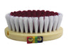 Derby Originals Horse Medium Body Brush with Two-Tone Bristles