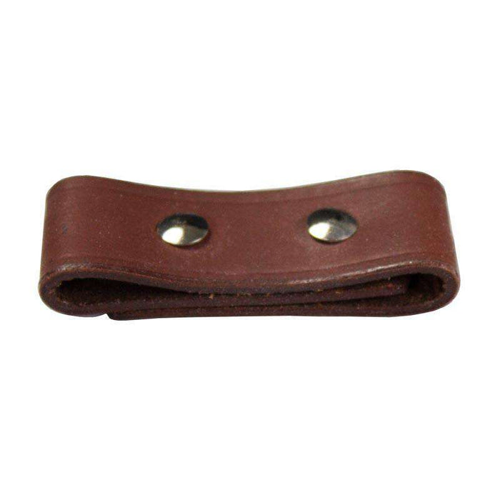 Derby Leather Breakaway Tab Repair Kit for Safety Halters - Tack Wholesale