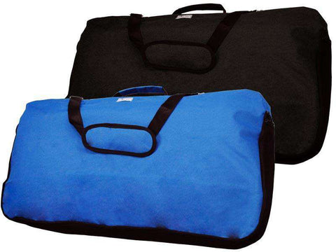 Tahoe Saddle Blankets Pads Carry Bag X Large Mesh Sides - Tack Wholesale
