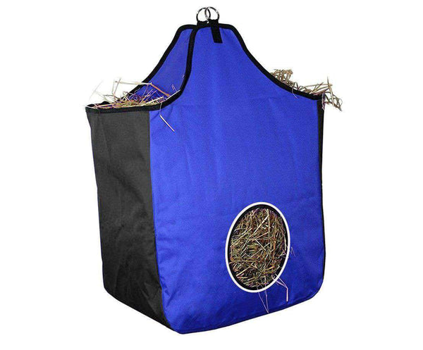 Derby Originals 1000D Reflective Hay Bag with O Ring - Tack Wholesale