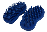 Super Grip Rubber Groomer & Cleaner Set