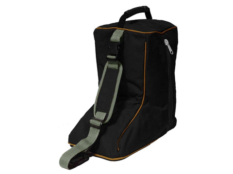 367a3527ce5b Tahoe Tack Triple Layer Padded Western Boot Carry Bag - Tack Wholesale