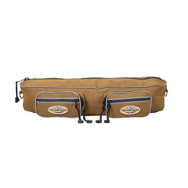 Weaver Leather Trail Gear Cantle Bag