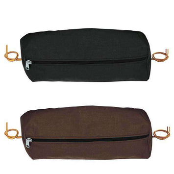 Weaver Nylon Rectangular Cantle Bags - Tack Wholesale