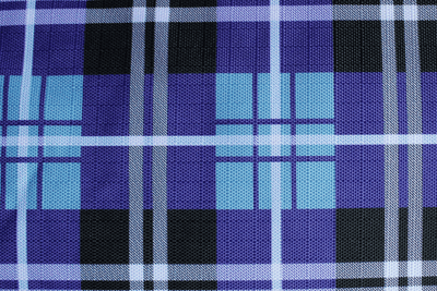 Derby Originals Arctic Purple Plaid 1200D Heavy Weight Winter Horse Turnout Blanket 300g