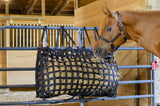 Derby Originals XL Super Tough Slow Feed Hay Bag with 1 Year Warranty and Patented Four Sided Design