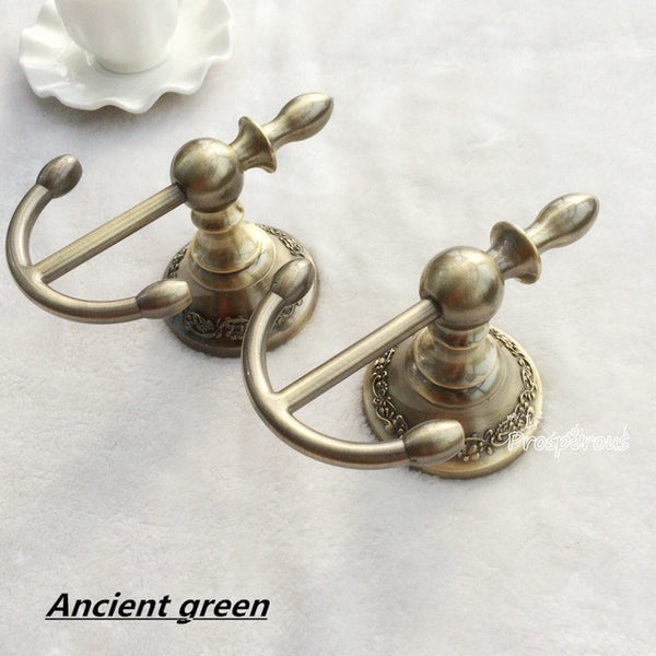 European 1Pair 5 Color Anchor Curtain Hooks Wall Tieback Hanger Hook Accessories Home Decor