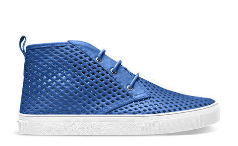 Bay Blue High Top Jibs *PRE-ORDER*