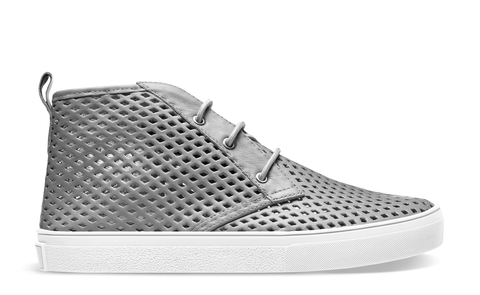 Medium Gray High Top Jib *PRE-ORDER*