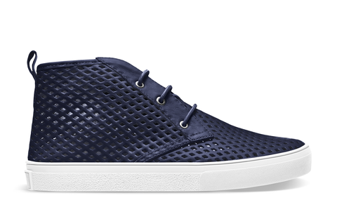 Navy High Top Jib *PRE-ORDER*