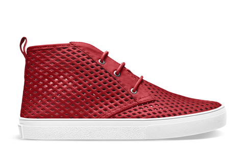 Ruby High Top Jib *PRE-ORDER*