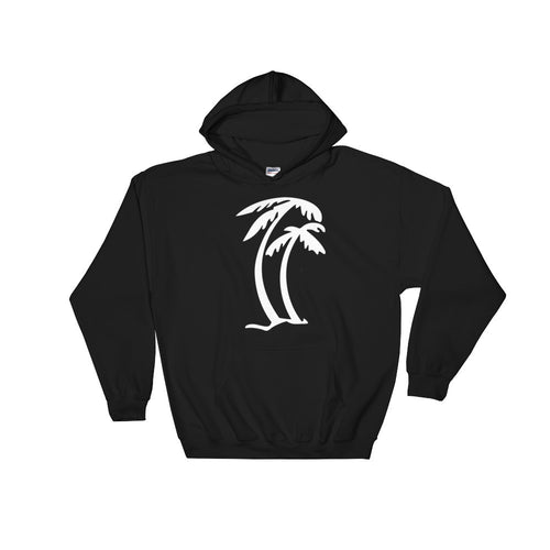 Fisherman's Paradise Hooded Sweatshirt