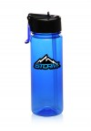 Promotional Plastic Water Bottles