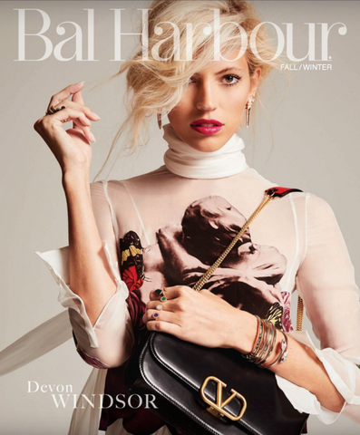 Bal Harbour Shops Magazine FALL/WINTER 2019