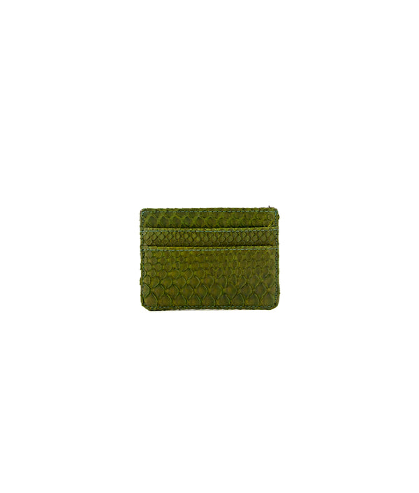 CC Holder - Army Green