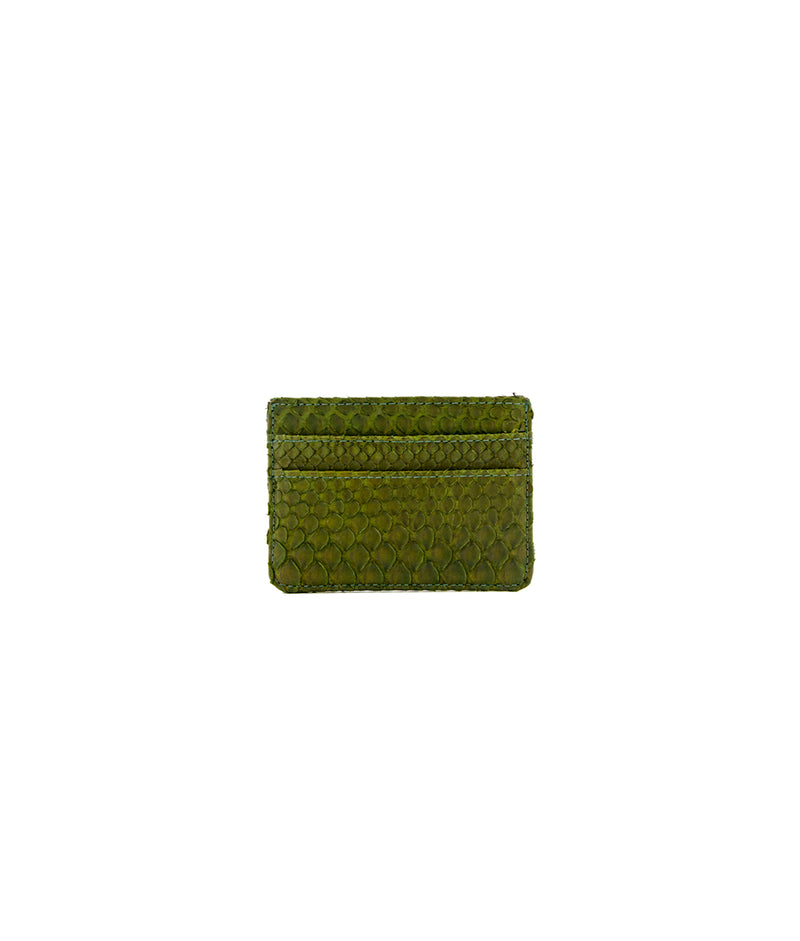 CC Holder in Army Green