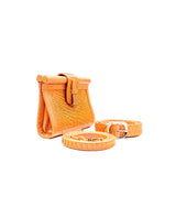 Carmen Fanny Pack - Burned Orange