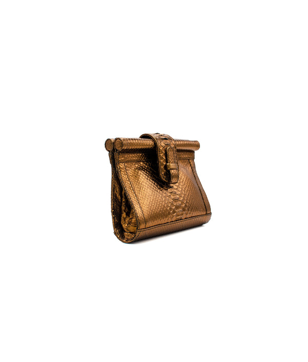Carmen Clutch - Bronze