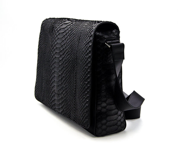 Crossbody Bag - Black-Crossbody-Ximena Kavalekas