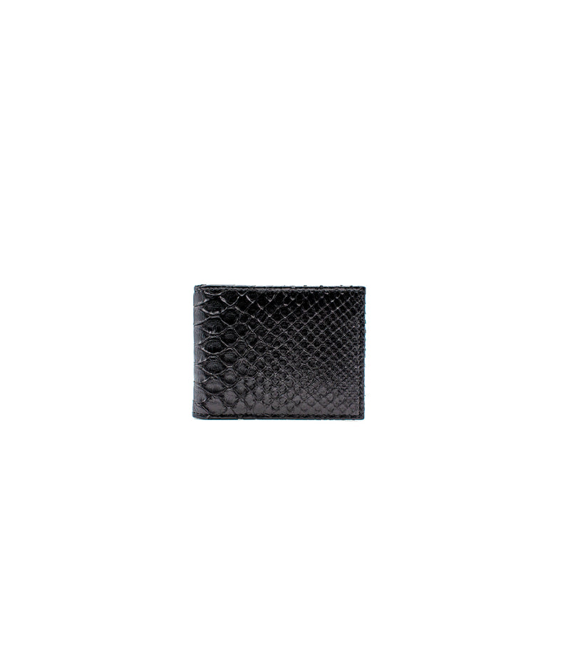 Pocket Wallet - Total Black