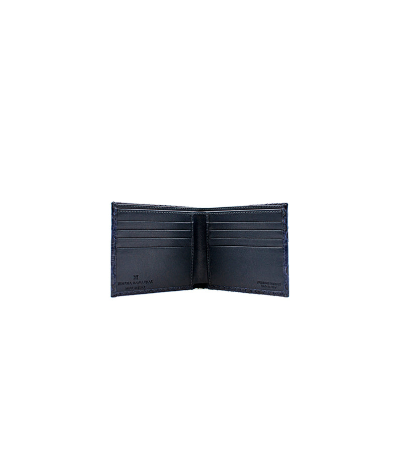 Pocket Wallet - Blue