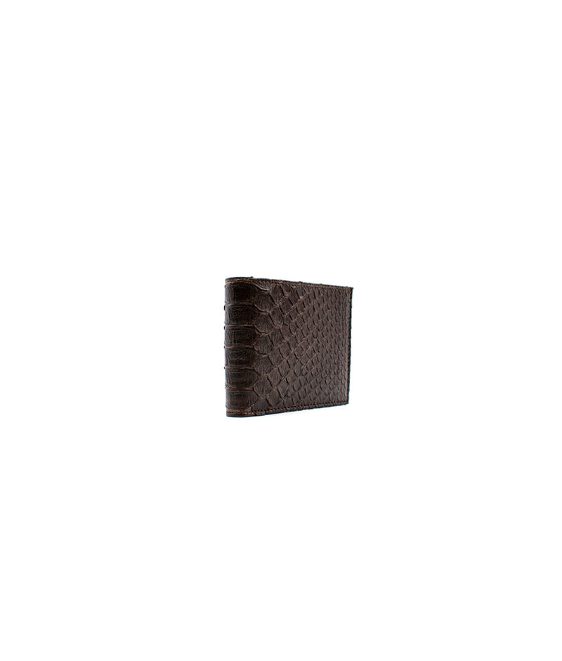 Pocket Wallet - Brown