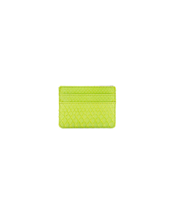 CC Holder in Lime Green