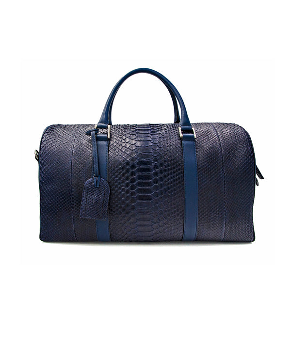 Duffel Bag - Navy