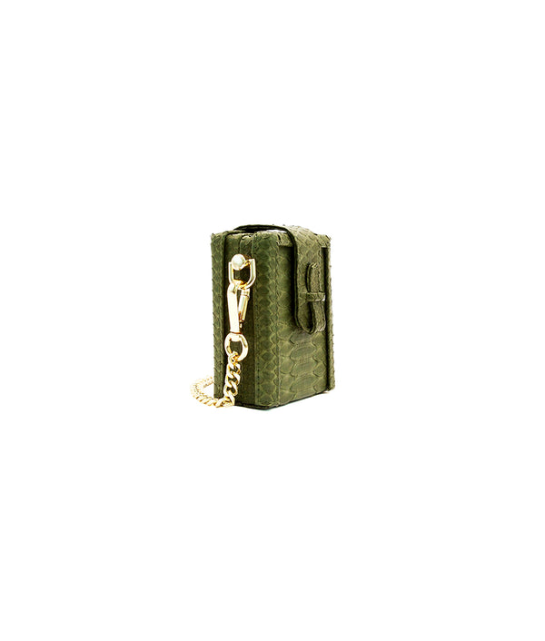 Mini Cigarette - Army Green