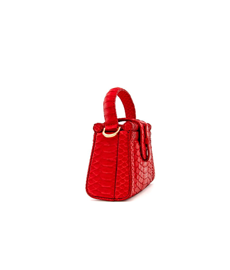 Violy Mini - Red
