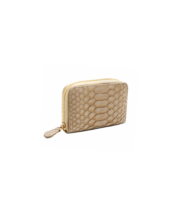 Yiya (The Mini Wallet)- Nude