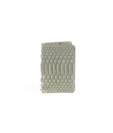 Passport Holder - Light Grey