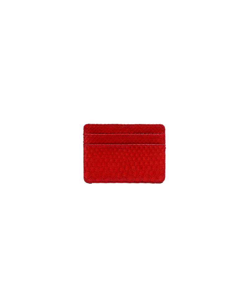 CC Holder - Red