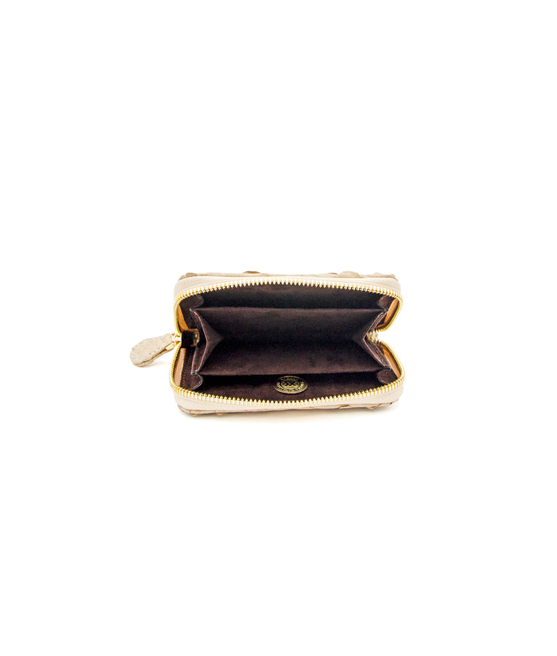 Yiya (The Mini Wallet)- Black
