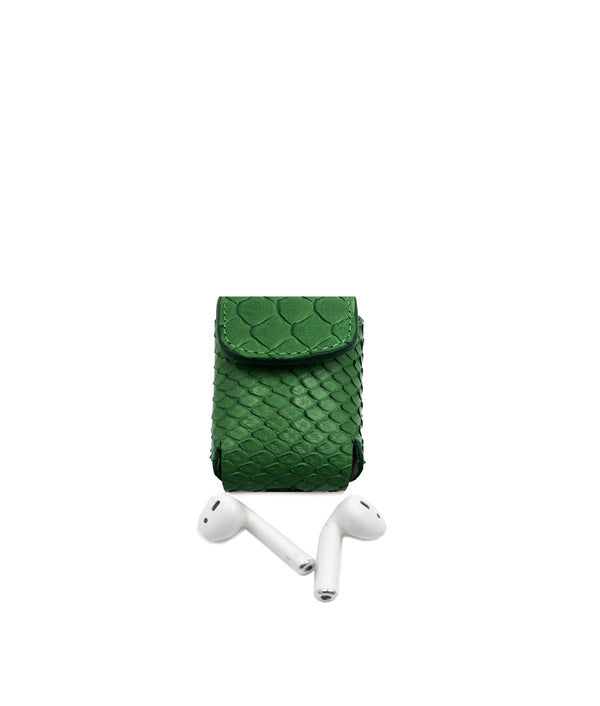 Air Pods Mini Bag - Green