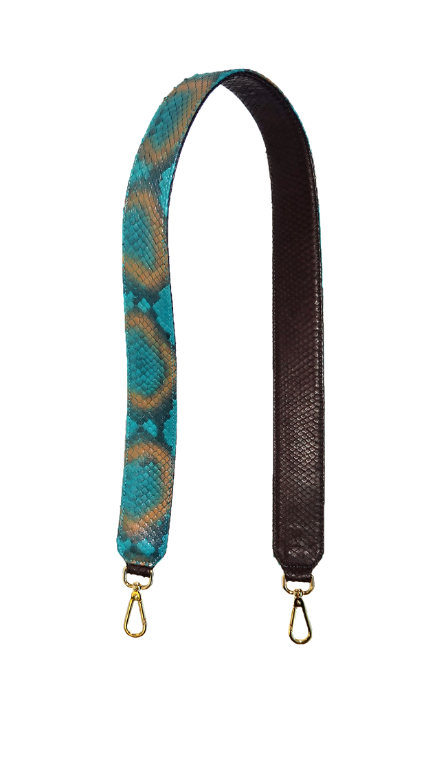 Clon Strap Aqualina/Brown