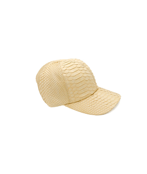 Cap in Cream