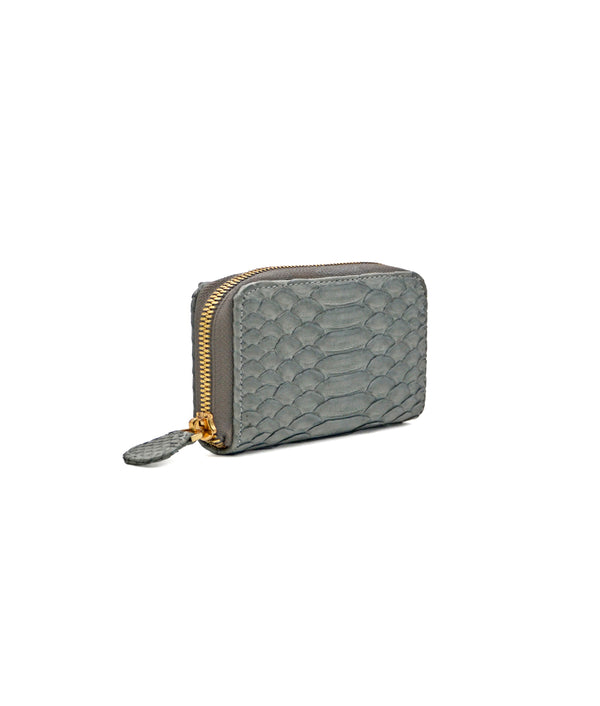 Yiya (The Mini Wallet)- Grey