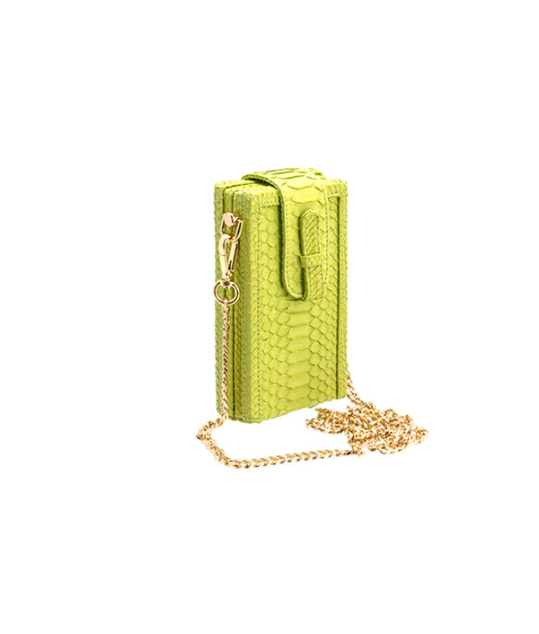 Le Cigarette 2.0 (Large) - Lime Green