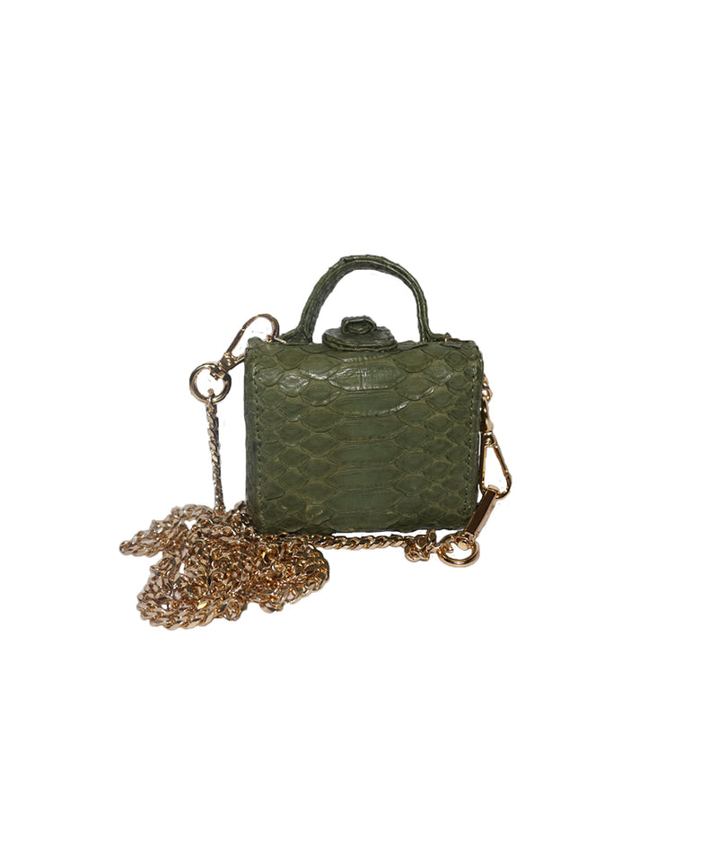Mini Caterina - Army Green