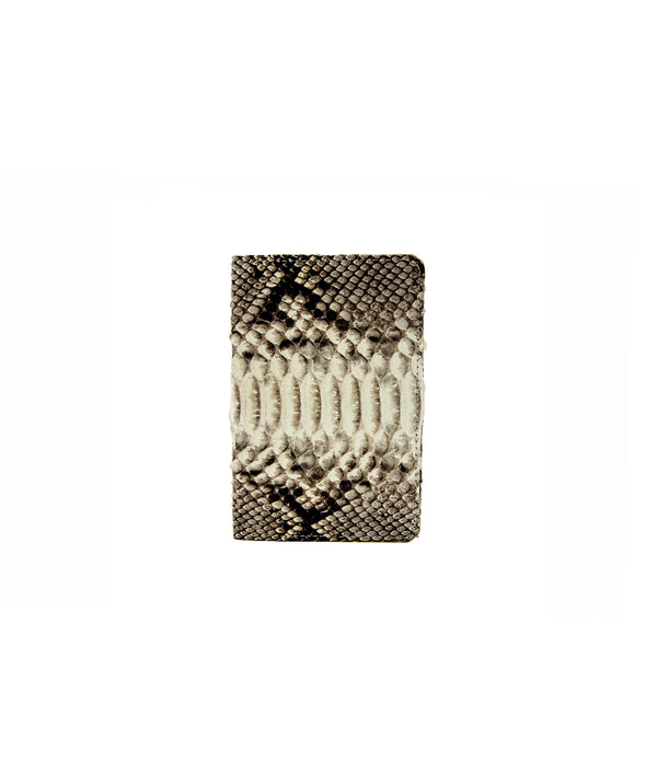 Passport Holder - Natural
