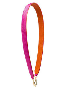 Clon Strap Hot Pink/Orange
