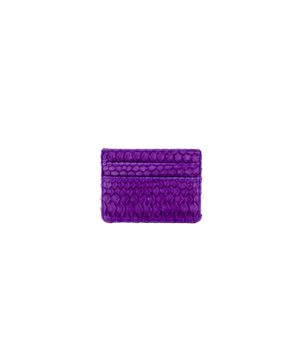 CC Holder - Purple