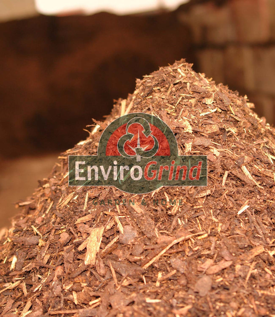 Fine Bark Mulch