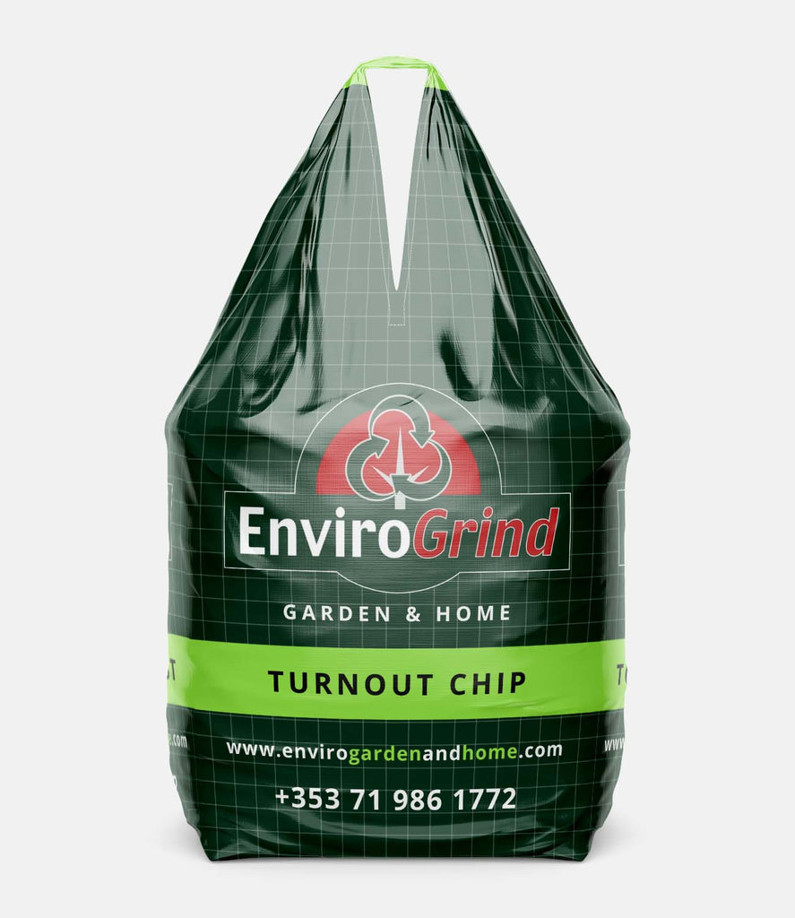 Equestrian Turnout Area Chip