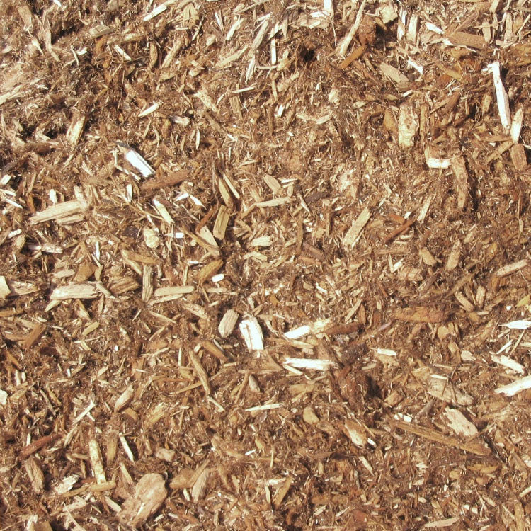Bark Mulch