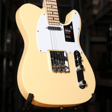 Fender American Performer Telecaster Electric Guitar in Vintage White